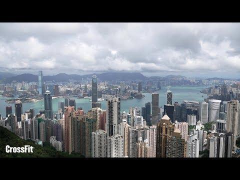 Out of the Box, Ep. 2: Hong Kong