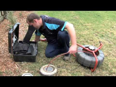 Plumber Alexhills Aqualine Plumbing QLD
