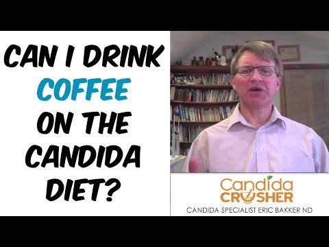 Can I Drink Coffee On The Candida Diet?