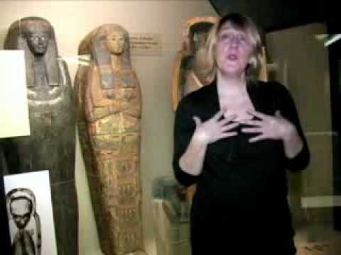Why did Egyptians mummify their dead?