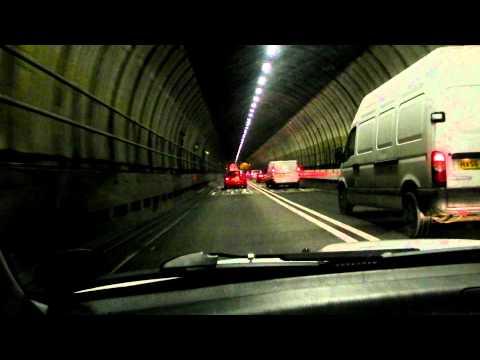 Glanza V Dartford Tunnel