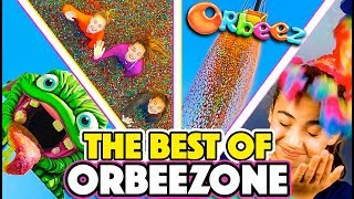 THE ULTIMATE Best Of OrbeezAnd Zorbeez Videos! | Official Orbeez
