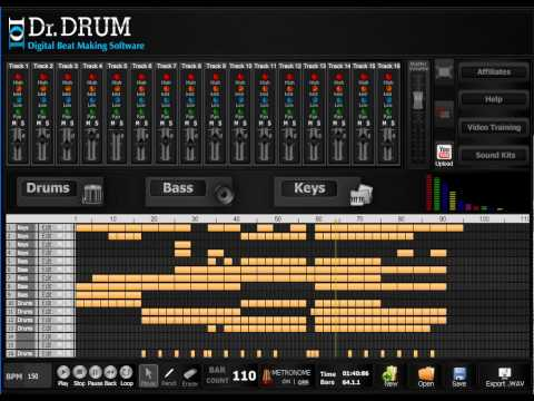 how to make dubstep music on pc or mac