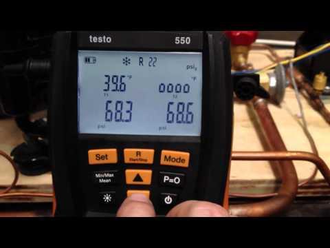 Digital gauge accuracy part 4