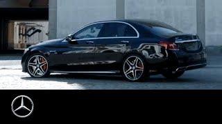 Mercedes-Benz SpeedDate:You'llNeverGetA JobFaster | #MBwebsummit