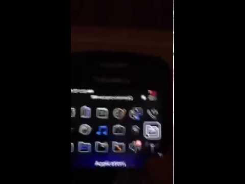 Cool things to do on a blackberry(curve 8520)