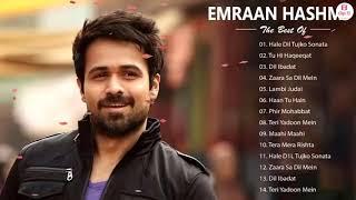 Best of Emraan Hashmi Music Playlist | Emraan Hashmi's hit songs | Imran Hashmi Jukebox