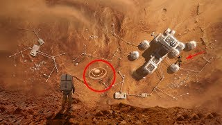 5 Mysterious Things NASA Dont Want You To Know #2