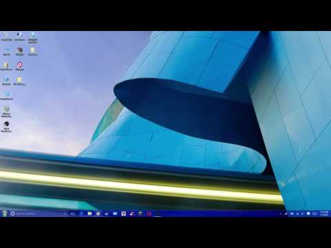 How to make Windows Media Player your default video/music player in Windows 10.