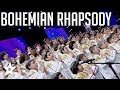 Choir Amazes Judges Singing Bohemian Rhapsody By QUEEN On Georgias Got Talent Got Talent Global