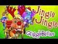 Jingle Bells Nursery Rhymes Gigglebellies