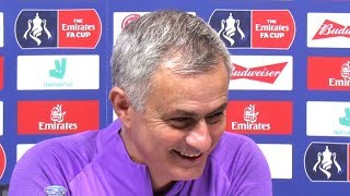 Tottenham 2-1 Middlesbrough - Jose Mourinho FULL Post Match Press Conference - FA Cup - SUBTITLES