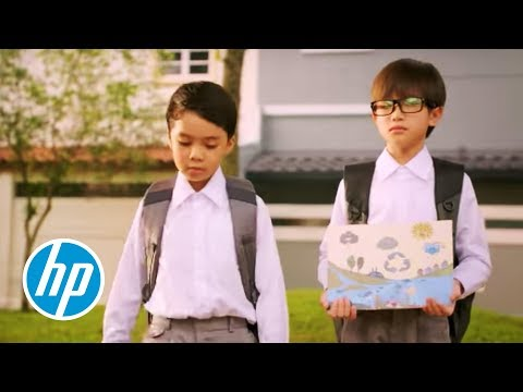 Escape Last Minute Printing with the HP DeskJet Ink Advantage 3700 Series