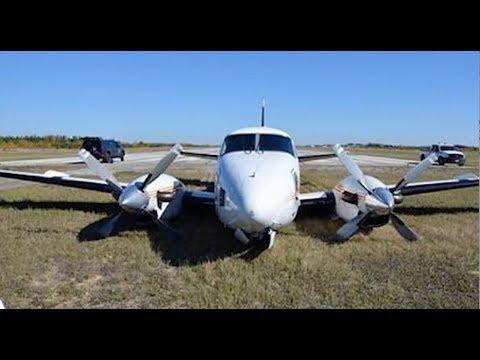 Why Gear Up Landings Happen