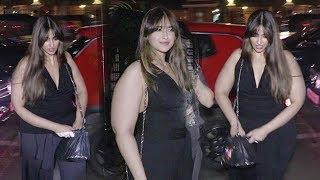 Ileana D'Cruz Extreme WEIGHT Gain seen after Marriage