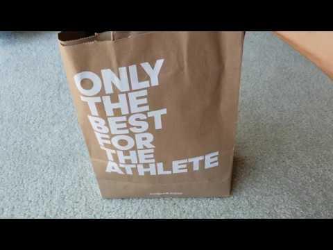 Triple Unboxing Adidas Originals Summer Shorts & Athletic Bag Pickup! 5 28 18