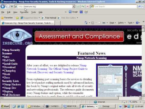 Cisco CCNA Security Training - Security Considerations (640-553 IINS)
