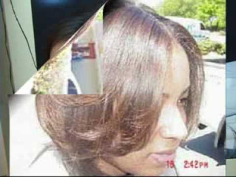 Top 3 reasons for hair breakage