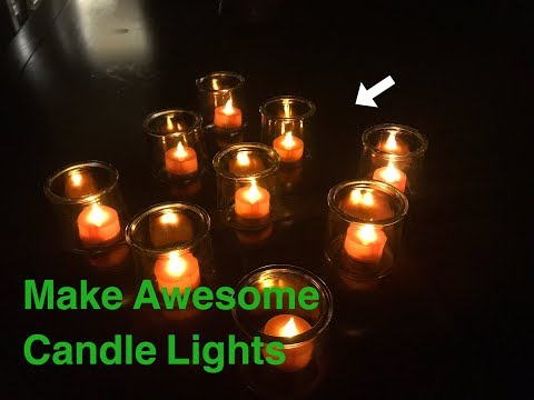 Awesome Lights in Minutes