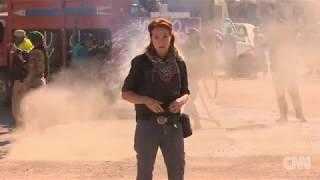 CNN inside Raqqa, former ISIS stronghold