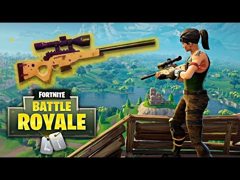You will NEVER see this kill in Fortnite Battle Royale (Top Player)