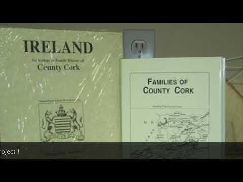 O'Donovan, Donovan Irish family history, genealogy, The Lost episode IF210