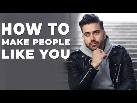 How To Make Someone Like You INSTANTLY | Alex Costa