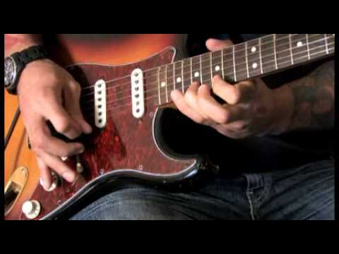 Skype Guitar Teacher - Private Guitar Lessons Online