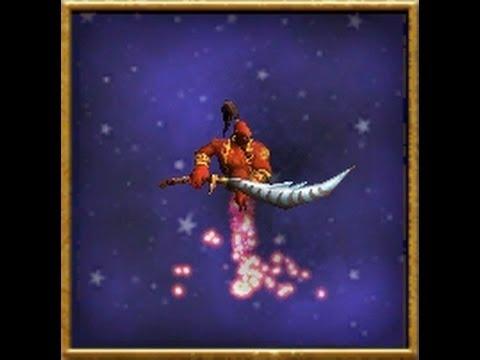 Wizard101-Level 78 Fire Pet Quest