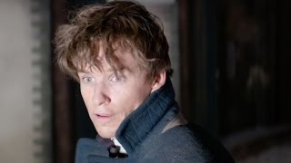 Fantastic Beasts and Where to Find Them - A New Hero | official featurette (2016)