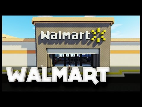 Minecraft - Walmart
