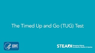 The Timed Up and Go (TUG) Test