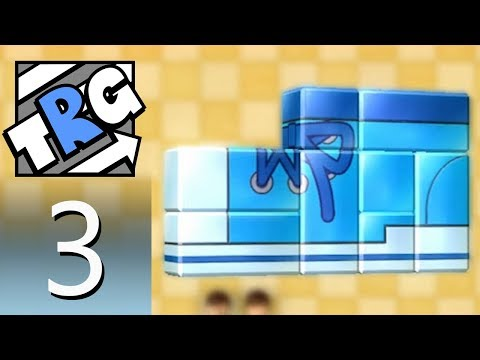 Wii Party U – GamePad Party 3: Puzzle Blockade