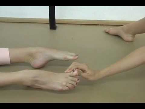 Should You Begin Pointe Work?