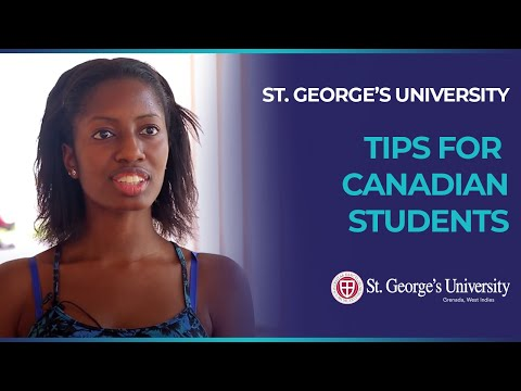 Financial Aid -  Tips for Canadian Students