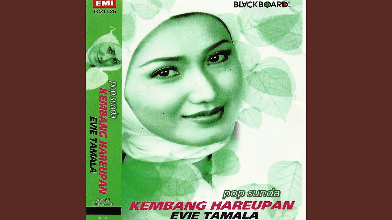 Hariwang - Evie Tamala
