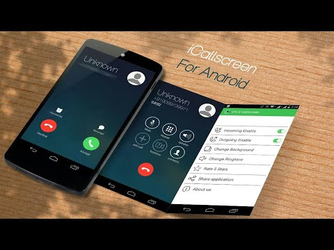 Change Your Call Theme any Android Phone Without Root