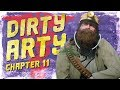 Dirty Doctor Morgan Dirty Arty Chapter 11