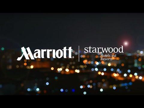 Marriott Rewards Gold Status