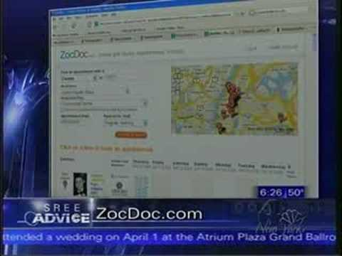 Find a Doctor - ZocDoc is featured on NBC's