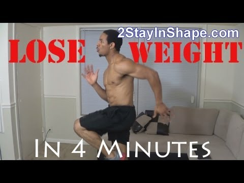 How To Lose Weight Fast - How To Lose Weight Tutorial