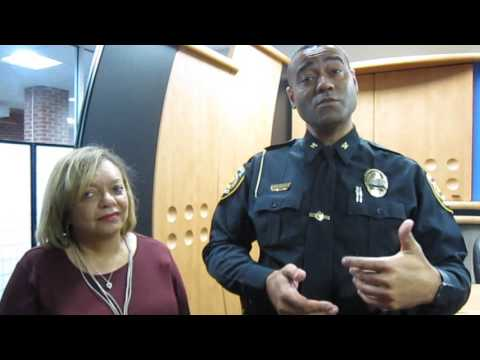 NCCU Law School Virtual Justice Project and NC Association of Police Chiefs Host a Town Hall Meeting