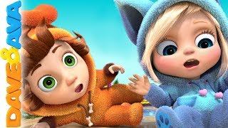 Download 🍨 Nursery Rhymes and Kids Songs | Baby Songs by Dave and Ava 🍨 Video