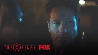 Mulder Arrives At His Destination   Season 11 Ep. 7   THE X-FILES