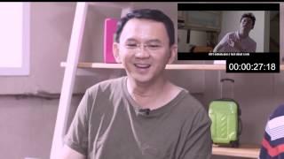 Trailer: Ahok-djarot React To Rich Chigga-dat $tick