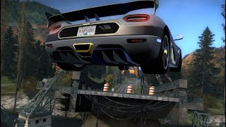 NFS Most Wanted - Extra Options - v7 [OFFICIAL RELEASE!] (v7