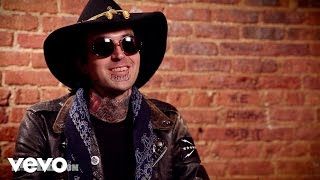 Yelawolf - My Most Meaningful Verse Made L.A. Reid Tear Up (247HH Exclusive)