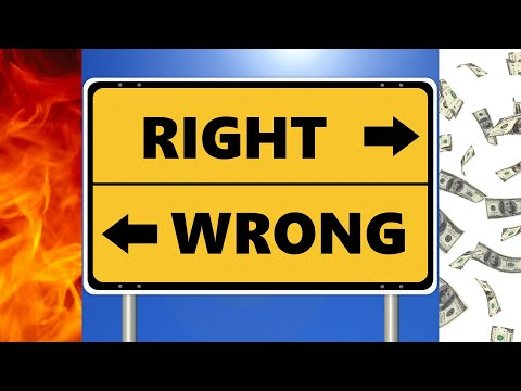 Choosing the wrong NAICS code can cost you millions!!
