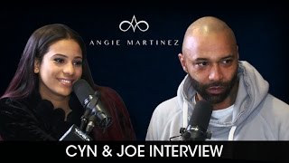 Joe Budden & Cyn Santana Talk Hooking Up, Reality TV Future + Joe