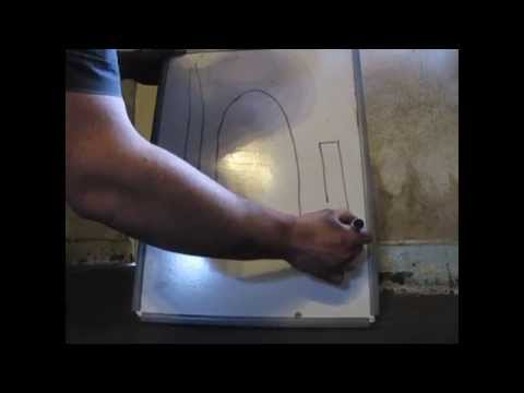 How does a Rocket Stove work video - DIY - Design Plans Build